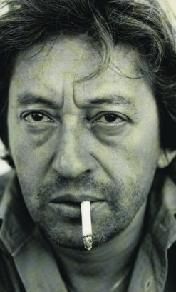 Serge Gainsbourg - 9789038893914 - Sylvie Simmons