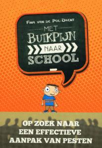 Met buikpijn naar school - 9789043522267 - Fina van de Pol-Drent