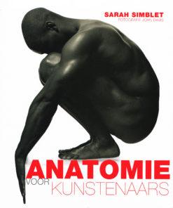 Anatomie voor kunstenaars - 9789043919319 - Sarah Simblet
