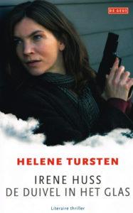 Irene Huss - 9789044520347 - Helene Tursten