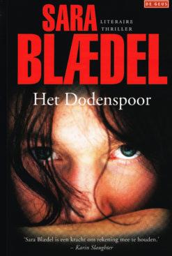Het Dodenspoor - 9789044533712 - Sara Blædel