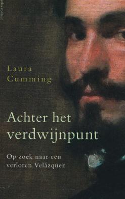Achter het verdwijnpunt - 9789045024387 - Laura Cumming