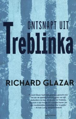 Ontsnapt uit Treblinka - 9789045030012 - Richard Glazar