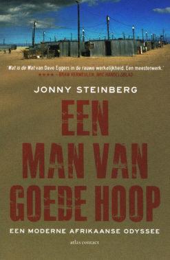 Een man van goede hoop - 9789045030708 - Jonny Steinberg