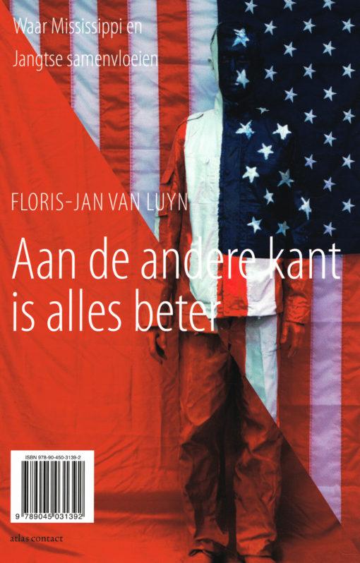Aan de andere kant is alles beter - 9789045031392 - Floris-Jan van Luyn