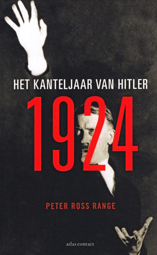1924 - 9789045032153 - Peter Ross Range