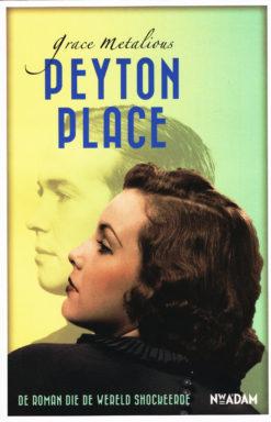 Peyton Place - 9789046819067 - Grace Metalious