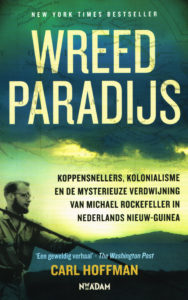 Wreed paradijs - 9789046819838 - Carl Hoffman