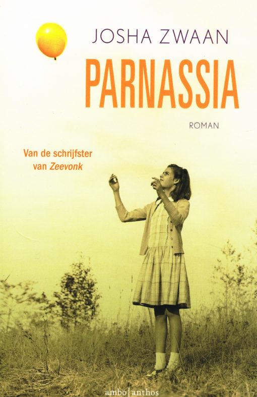 Parnassia - 9789047203933 - Josha Zwaan