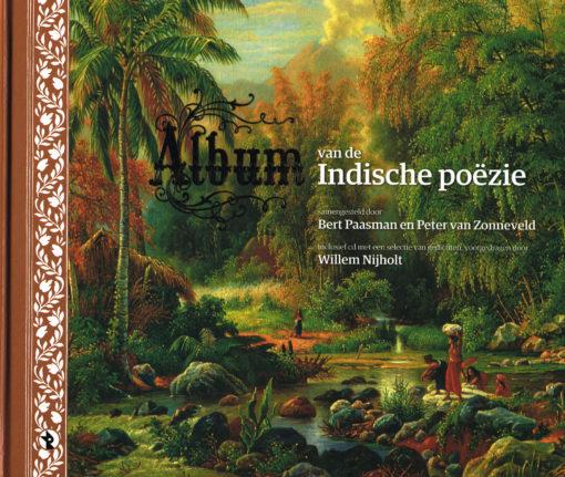Album van de Indische poëzie - 9789047613817 - Bert Paasman