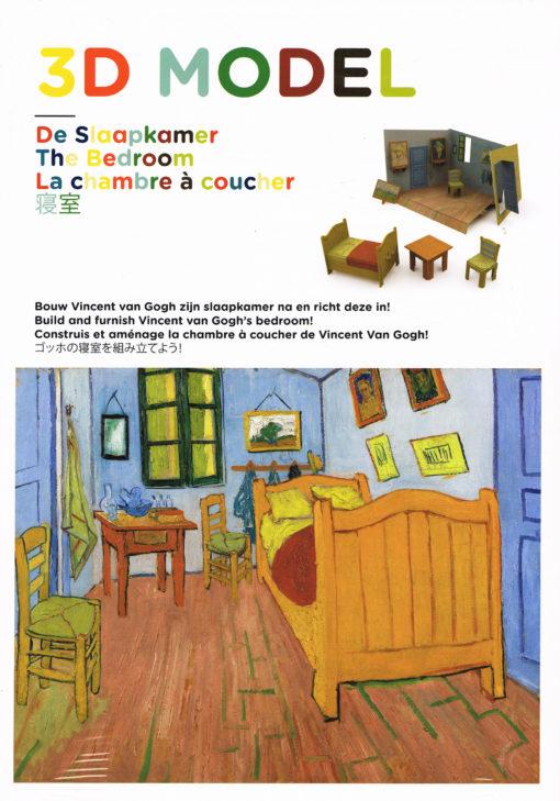 De slaapkamer – The Bedroom – La chambre à coucher - 9789047620365 -