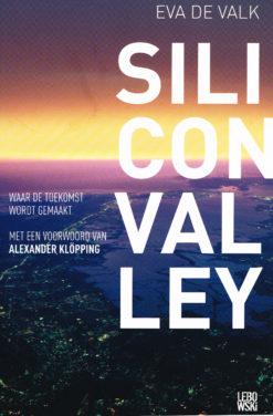 Silicon Valley - 9789048818822 - Eva de Valk