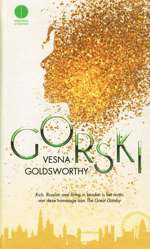 Gorski - 9789048824649 - Vesna Goldsworthy