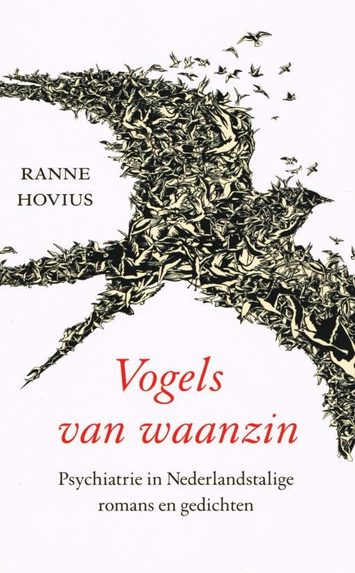 Vogels van waanzin - 9789057124426 - Ranne Hovius