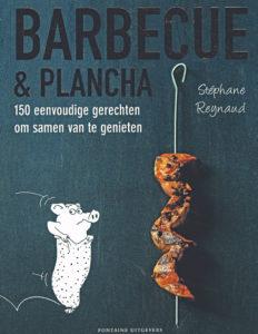 Barbecue & plancha - 9789059565524 - Stéphane Reynaud