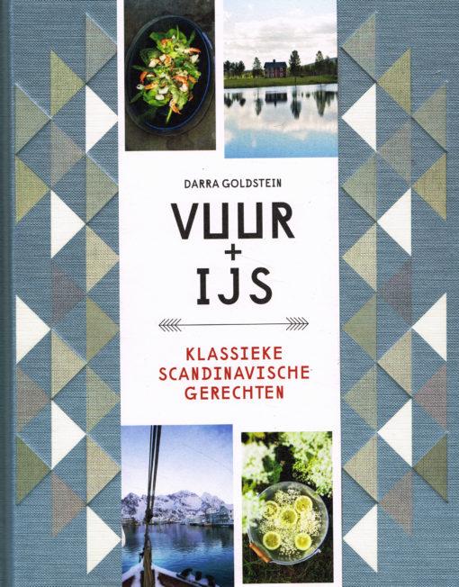 Vuur & IJs - 9789059566866 - Darra Goldstein