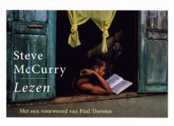 Lezen - 9789059567023 - Steve McCurry