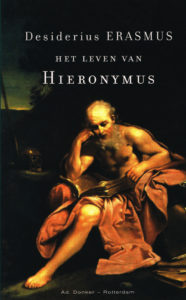 Het leven van Hieronymus - 9789061006053 - Desiderius Erasmus