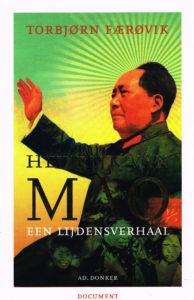 Het rijk van Mao - 9789061006978 - Torbjørn Færøvik