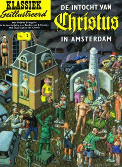 De intocht van Christus in Amsterdam - 9789061697596 - Erik Bindervoet
