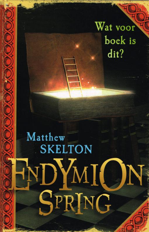 Endymion Spring - 9789061697831 - Matthew Skelton