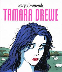 Tamara Drewe - 9789061699194 - Posy Simmonds