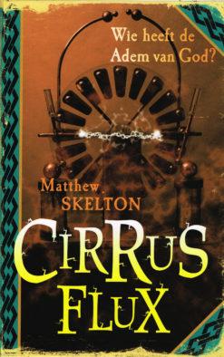 Cirrus Flux - 9789061699200 - Matthew Skelton