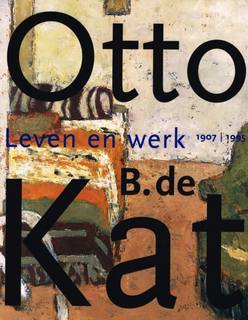 Otto B. de Kat - 9789068683035 -