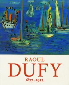 Raoul Dufy - 9789068686678 -