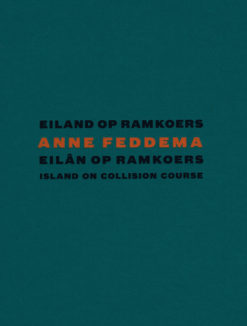 Anne Feddema - 9789071139079 -