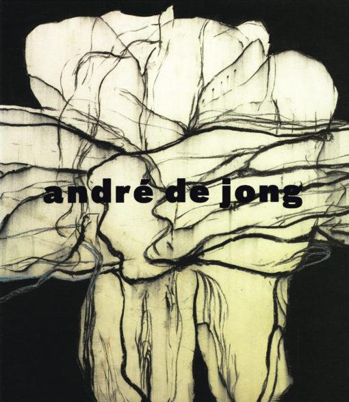 André de Jong - 9789071139147 -