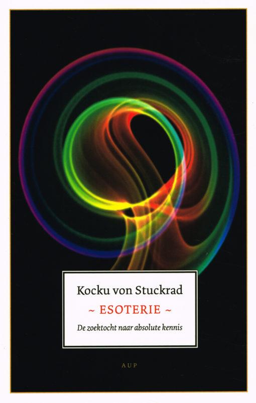 Esoterie - 9789089646217 - Kocku von Stuckrad