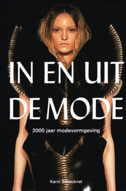 In en uit de mode - 9789089895967 - Karin Schacknat
