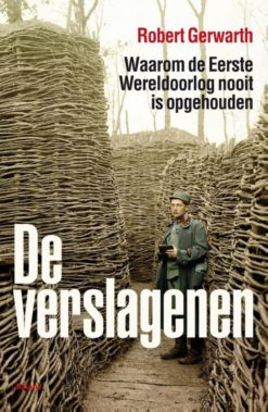 De verslagenen - 9789460031670 - Robert Gerwarth