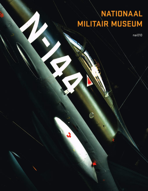 Nationaal Militair Museum - 9789462081550 -