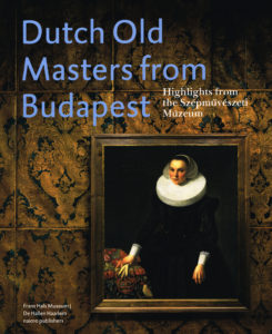 Dutch Old Masters from Budapest - 9789462083240 -