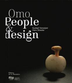 Omo – People & design - 9782732439044 - Gustaaf Verswijver