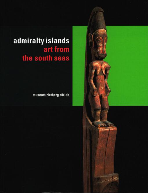 Admiralty Islands - 9783907077023 -