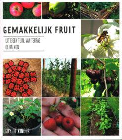 Gemakkelijk fruit - 9789021562803 - Guy De Kinder