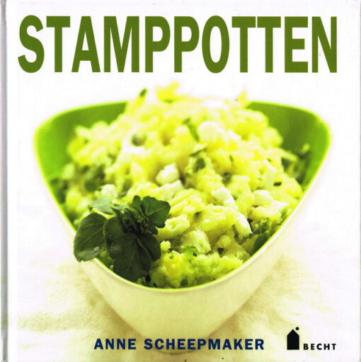 Stamppotten - 9789023012900 - Anne Scheepmaker