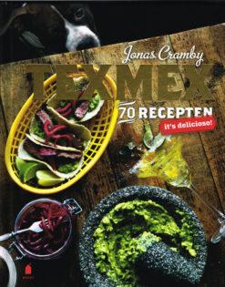 Texmex - 9789023013891 - Jonas Cramby