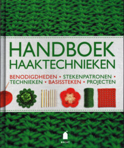 Handboek haaktechnieken - 9789023014300 -
