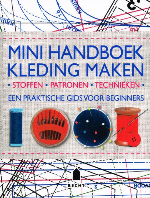 Mini handboek kleding maken - 9789023014522 - Alison Smith