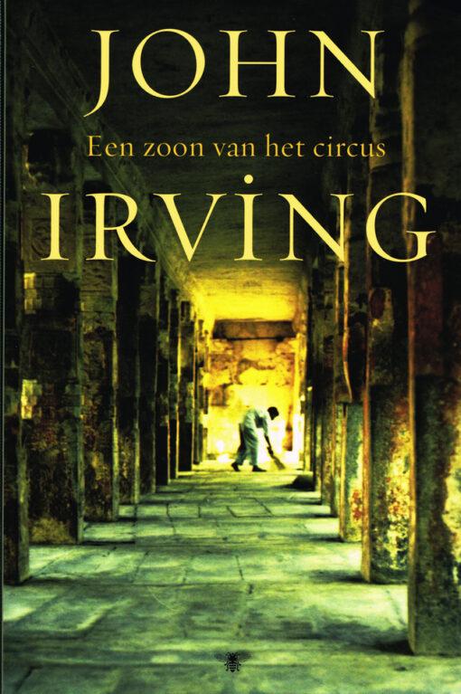Een zoon van het circus - 9789023464327 - John Irving