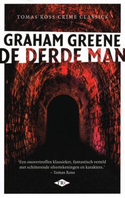 De derde man - 9789023488507 - Graham Greene