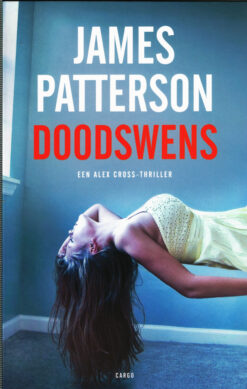 Doodswens - 9789023491347 - James Patterson
