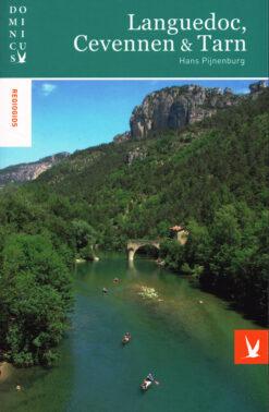 Languedoc, Cevennen & Tarn - 9789025752231 - Hans Pijnenburg