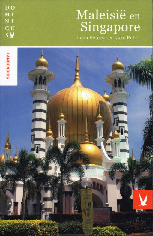 Maleisië en Singapore - 9789025752293 - Leon Peterse