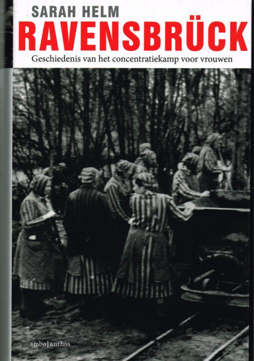 Ravensbrück - 9789026321115 - Sarah Helm