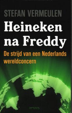 Heineken na Freddy - 9789035138100 - Stefan Vermeulen